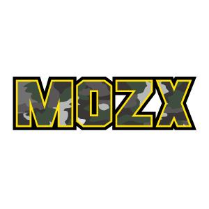 MOZX(モズクス)