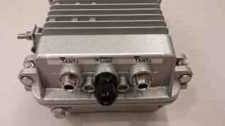 YC-2858AN-II,遠距離,無線網路-天線接口與LINK LED燈