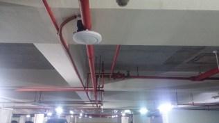 社區-地下停車場-無線網路-2