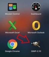 instalar programas en mac