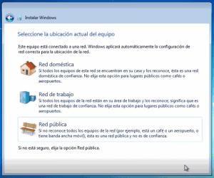 como poner windows 7