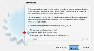 virtual box para mac 2019