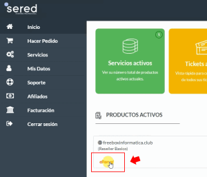notificaciones por correo wordpress