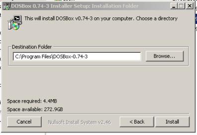 instalar doom en windows 10