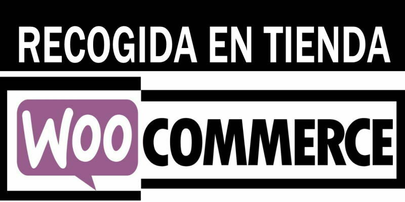 configurar recogida local woocommerce