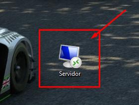acceso directo conexion a escritorio remoto