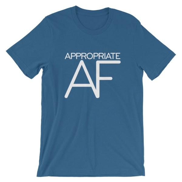 Appropriate AF