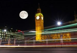 Big Ben UK