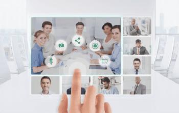 Video conferencing terbaik