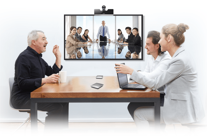 VC500 Video Conferencing Endpoint