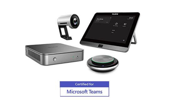 Yealink MVC300 II for Microsoft Teams