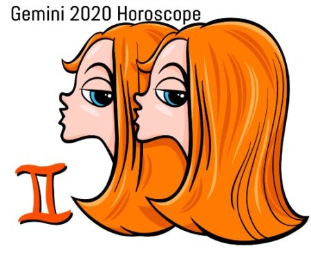 accurate 2020 astrology forecast for Gemini