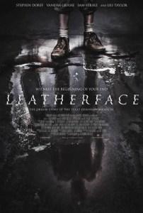 Leatherface (Lionsgate)