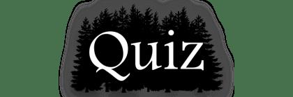 Horrorfilm Quiz