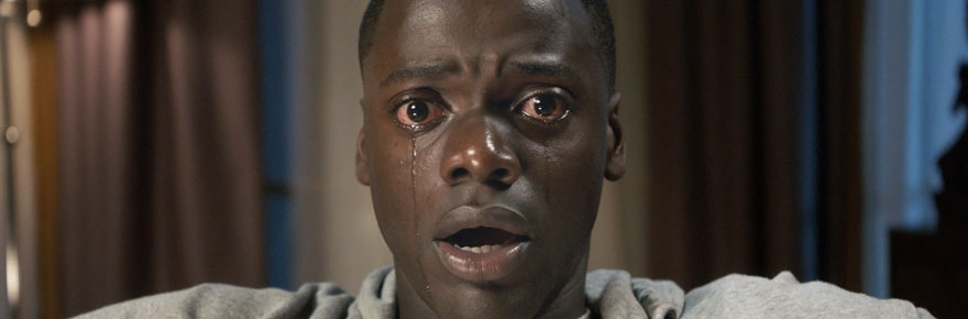 Get Out (2017) - Review