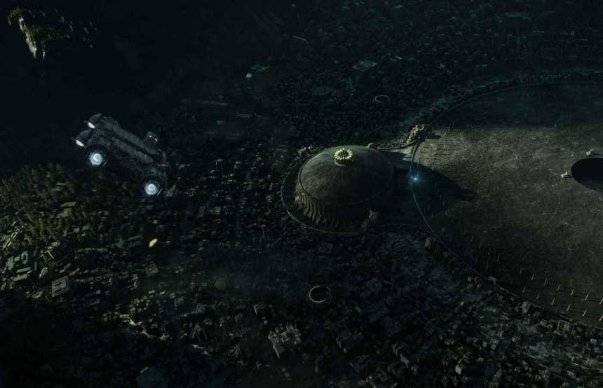 Alien: Covenant