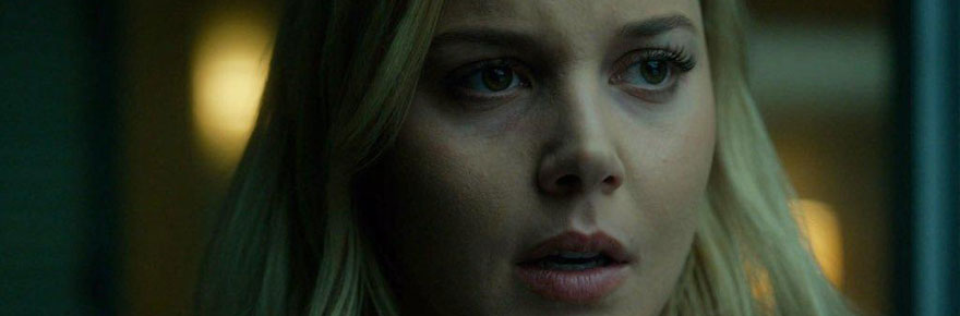Lavender (2016) - Review