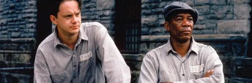 Die Verurteilten (1994) - Review