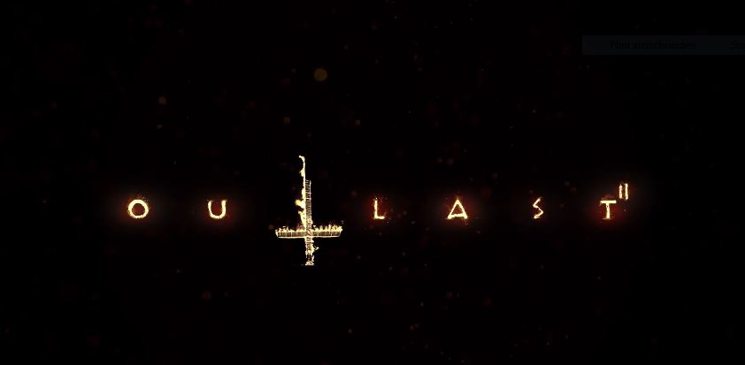 Outlast 2 (2017) - Review