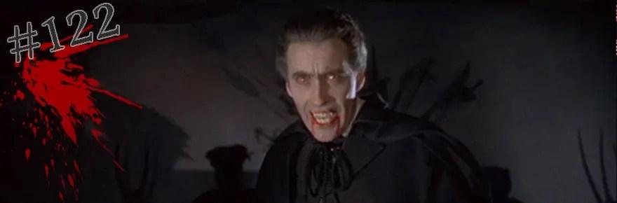 #122: Dracula (1958) - Review