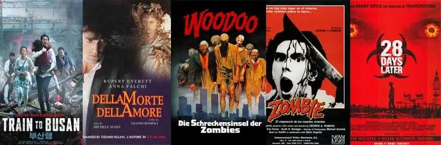13 Zombiefilme, die ihr gesehen haben solltet