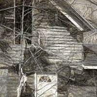Erkennt ihr diese Horrorfilme nur anhand der Häuser?