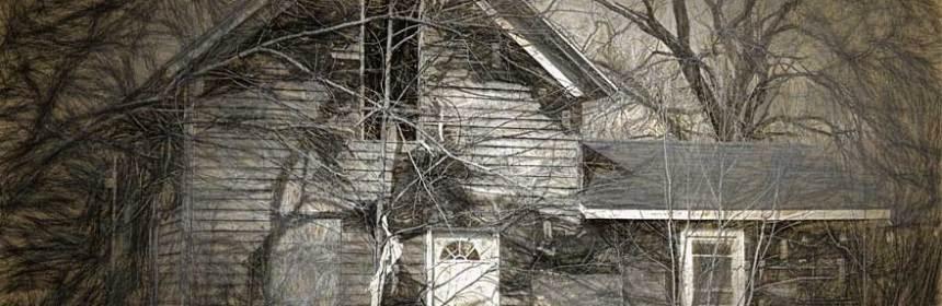 Horror-Häuser