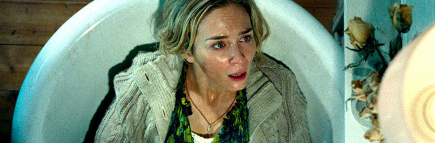 A Quiet Place (2018) - Review