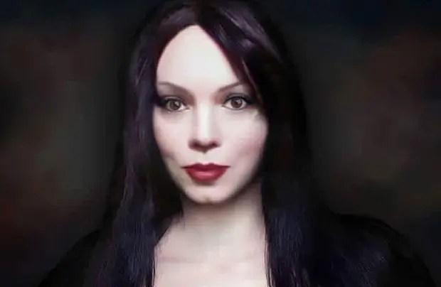 Rebecca Swan