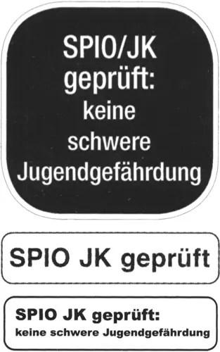 SPIO/JK