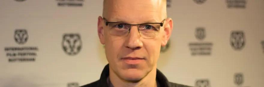 Interview mit Jörg Buttgereit (Nekromantik, Der Todesking) (Teil 1 von 3)