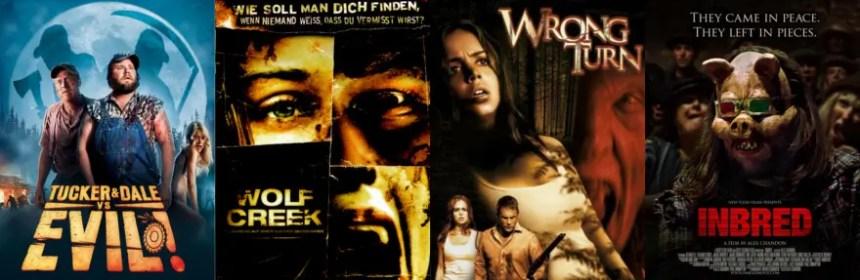 Backwood-Horror