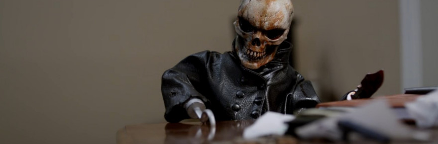 Puppet Master: The Littlest Reich (2018) - Review