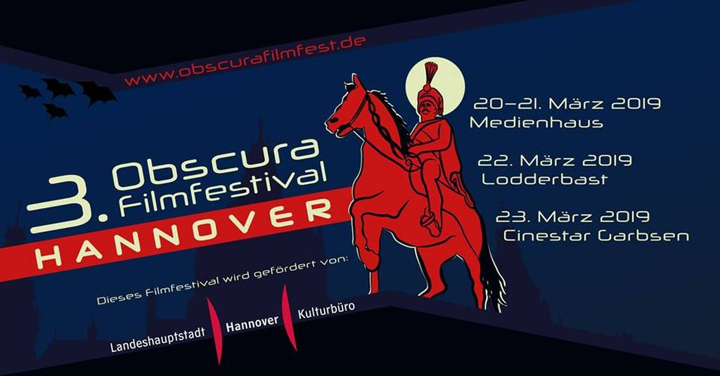 3. Obscura Filmfestival Hannover