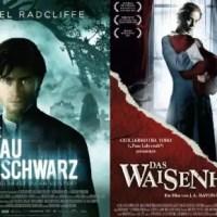 13 Haunted-House-Horrorfilme, die ihr gesehen haben solltet