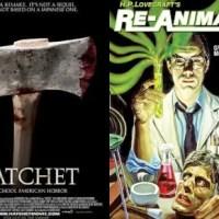 13 Splatter-Filme, die ihr gesehen haben solltet