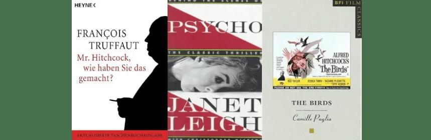Hitchcock Leseempfehlungen