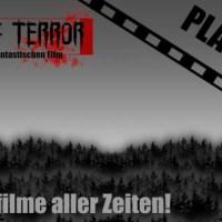 Platz 124 bis 120 der besten Horrorfilme aller Zeiten!