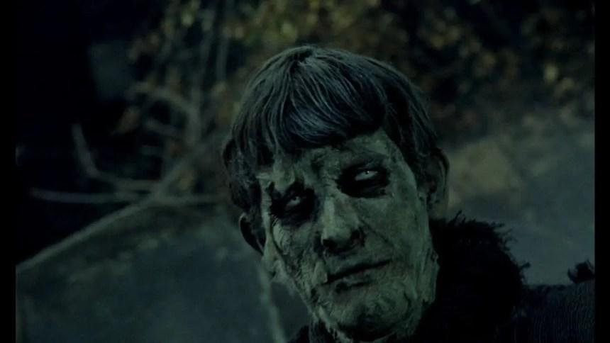 Zombies in Nächte des Grauens