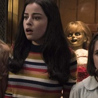 Annabelle 3 (2019) - kurz & schmerzhaft