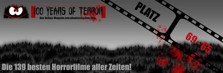 Besten Horrorfilme