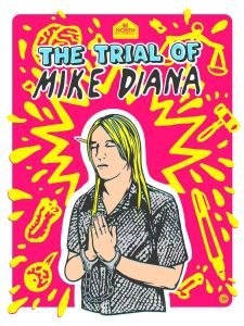 Trial of Mike Diana