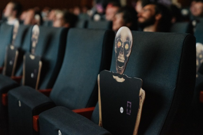 Filmfestivals: Slash Filmfestival
