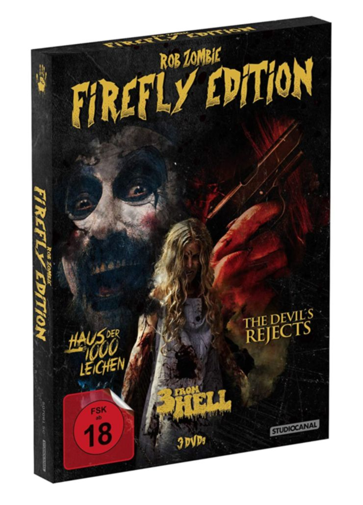 Firefly Edition