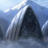 """H. P. Lovecraft: """"Berge des Wahnsinns"""" - Review"""