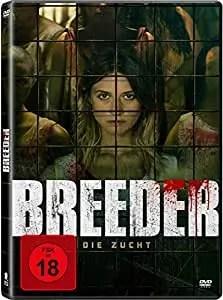 Breeder DVD