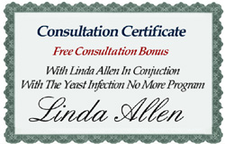 Yeast Infection No More - Yeast Infection counseling