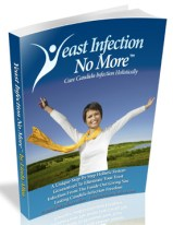 Yeast Infection No More Coupon