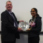 Yeats College student overall winner at Irish Junior Science Olympiad