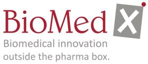 BioMedX_Logo v5 slogan